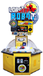 Lobster Robot - New Robotically-Controlled Arcade Machine From Andamiro Entertainment