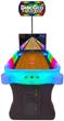 DiscGlo Shuffle Virtual Shuffleboard / Bowling Arcade Game From Arachnid