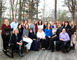 Brookhaven Retreat Conducts Comprehensive Policy and Procedure Review
