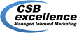 CSBexcellence Introduces a Managed Inbound Marketing Service for IT...