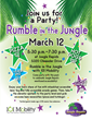 101 Mobility Teams Up With Jungle Rapids, Invites Local Kids to Rumble in the Jungle