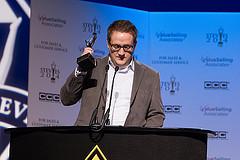 Golden Stevie Award for GetResponse Customer Support Team
