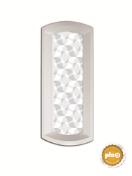 Kenall's Low Profile Sconce