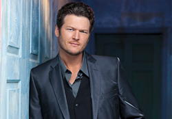 Blake Shelton Ten Times Crazier 2014 Tour Tickets & Schedule