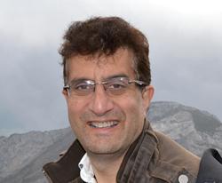 Dr Tariq Drabu