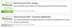Synergy D&C Best of Houzz Badges 2014