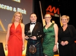Macrae & Dick Ltd Won the 2014 Automotive Management Awards for Excellence in Customer Service