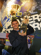 Ryan Switzer Earns 2013 CFPA Punt Returner Trophy