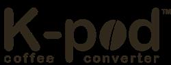 Kpod Coffee Converter