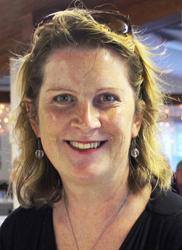 Aine Greaney, author