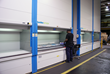 Keeping The Stockroom On Track In Less Floor Space With Kardex Remstar...