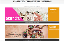 wholesale fashion deals