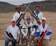 Team Grizzly Sets New US Record in the F-Open Division at Berger...