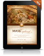 Mass Explained App on iPad