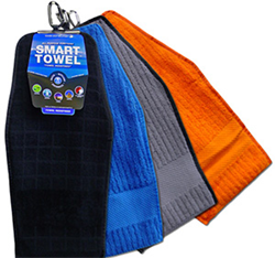 Goose Golf Smart Towel