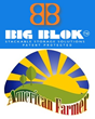 Big Blok to be Featured on American Farmer, Airing on RFD-TV