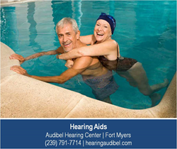 Hearing Aids in Fort Myers FL - Audibel Hearing Centers