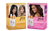 Zelo Brazilian Keratin Home Smoothing System Join Forces With Spilo...