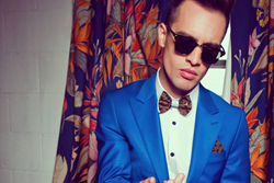 Panic! At the Disco The Gospel Tour Tickets & Dates