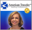 Healthcare Staffing Firm American Traveler Receives its 6th...