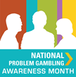 The National Council on Problem Gambling Promotes March 2014 as National Problem Gambling Awareness Month