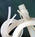 Medical Grade Silicone Tubing