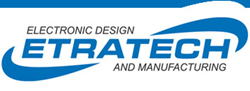 Etratech - Electronic Design and Manufacturing