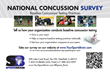 Sports Brain Announces the Launch of National Survey About Concussion...