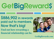 "Community Choice Credit Union Pays $886,902 in ""Big Rewards"" to Members"