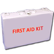 POOL FIRST AID KIT