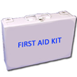 LIFEGUARD FIRST AID KIT
