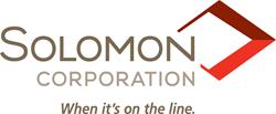 Solomon Corp logo