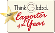 ThinkGlobal 'Exporter of the Year' Winners to be Honored During...