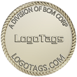 LogoTags Offers Service Appreciation Discounts on Custom Challenge...