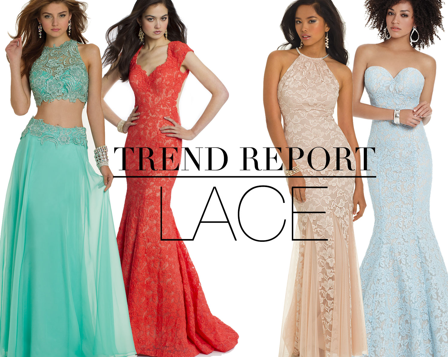 The Prom 2014 On-Trend Report: Camille La Vie & Group USA ...