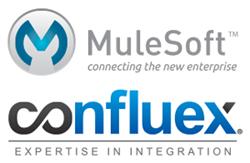 MuleSoft and Confluex Announce Strategic Partnership