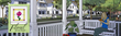 Floral Avenue/StreetScape Development