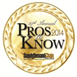 Blue Ridge Executive Named to 2014 Pros to Know by Supply & Demand...