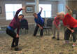 Ancient Chinese Exercise Proves Beneficial for Today's Senior...
