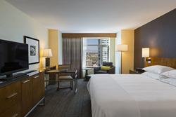 Downtown Denver Hotel Redesigns Guest Rooms