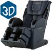 Fujiiryoki Cyber-Relax EC-3800 3D Massage Chair