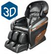 Osaki OS-3d Pro Dreamer 3D massage roller