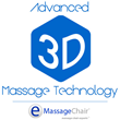 3D Massage Chairs Are Paving the Way for a More Lifelike Massage...