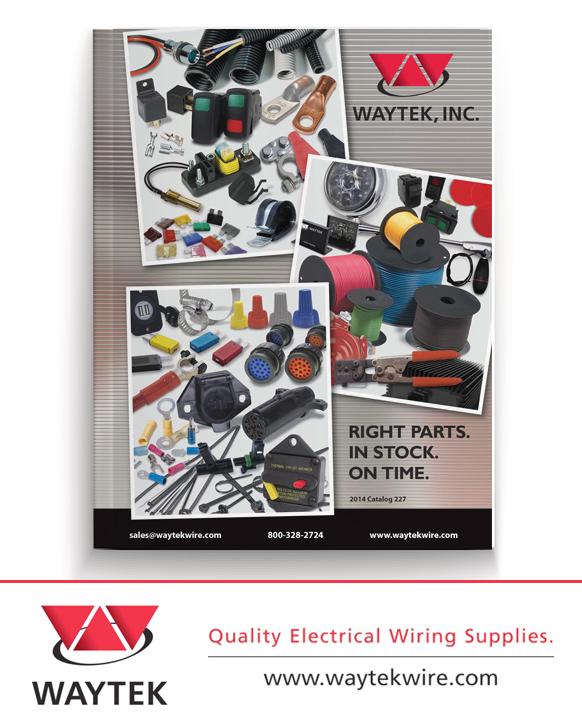 Waytek_Catalog Waytek Wiring on