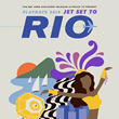 Jet Set to Rio for the Bay Area Discovery Museum's Annual Playdate...