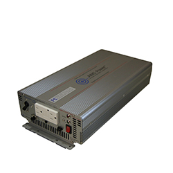 AIMS Power 1500 Watt  Pure Sine Inverter