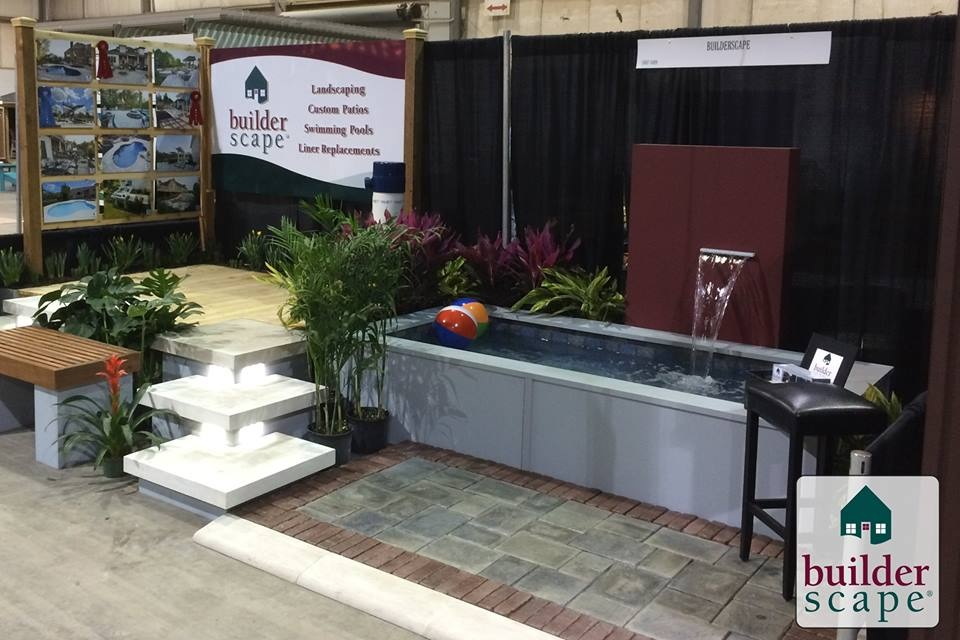 Columbus Ohio Landscape Company Says It 39 S Time To Think Spring At The Home And Garden Show