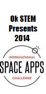 OK STEM Foundation presents the NASA International Space Apps Challenge