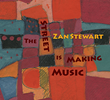 "Tenor Saxophonist/Composer Zan Stewart Debuts on CD with ""The..."