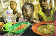Over the past 14 years, 1,565,450 meals have been served to children in Tanzania